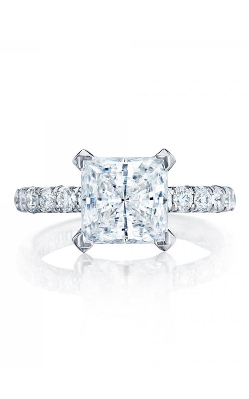 Tacori Petite Crescent Engagement ring HT254525PR8 product image
