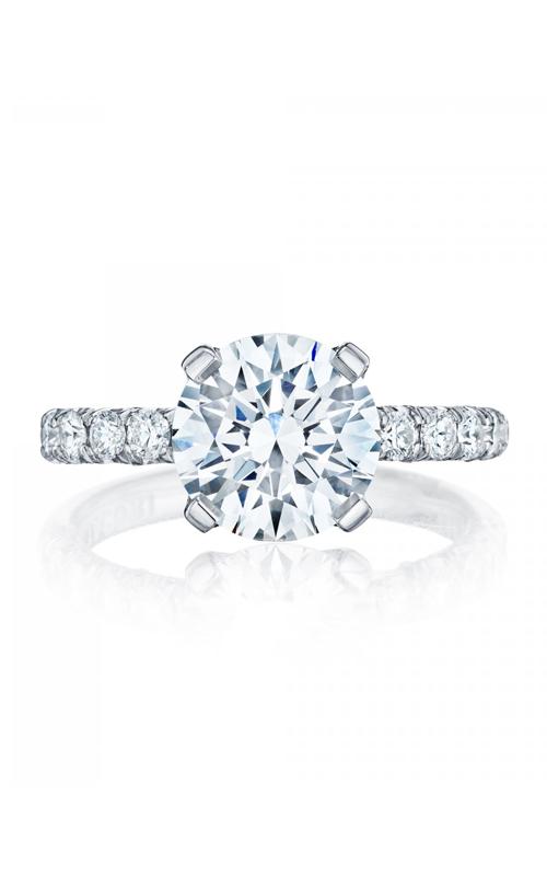 Tacori Petite Crescent Engagement ring HT254525RD9 product image