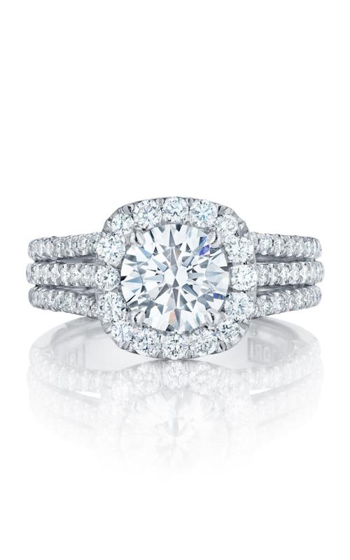 Tacori Petite Crescent Engagement ring HT2551CU75 product image