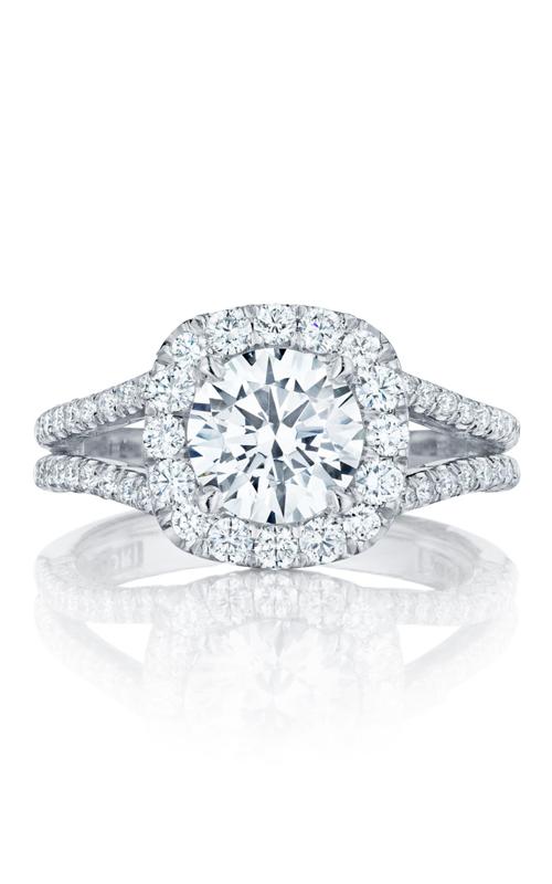 Tacori Petite Crescent Engagement ring HT2548CU75 product image