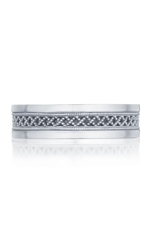 Tacori Sculpted Crescent Wedding band 119-6 product image