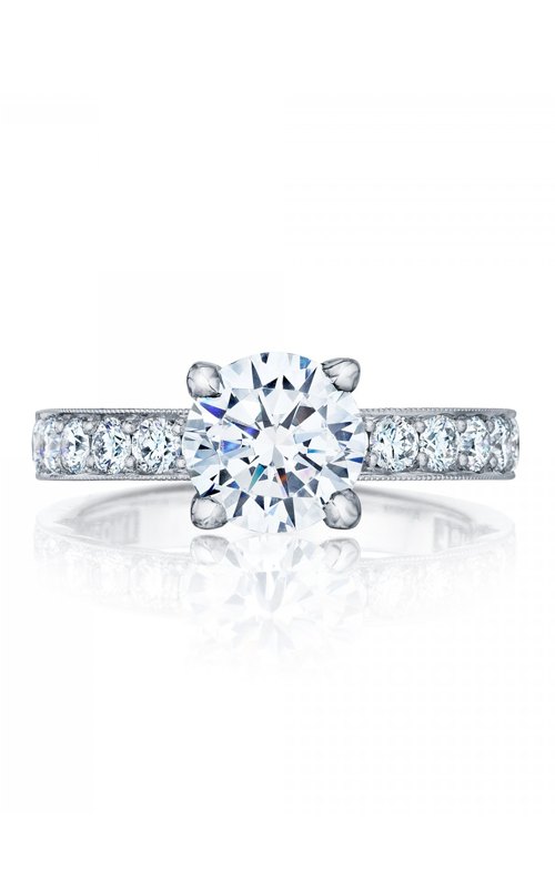 Tacori Sculpted Crescent Engagement ring 41-3RD75 product image