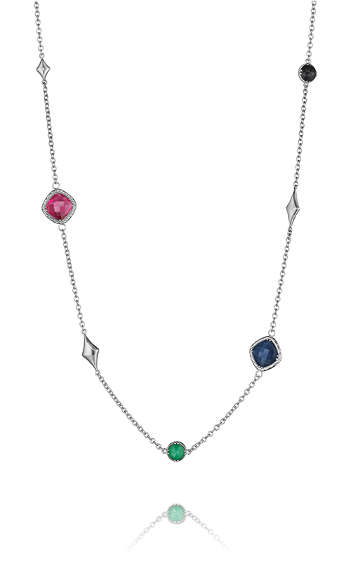 Tacori City Lights Necklace SN174Y product image