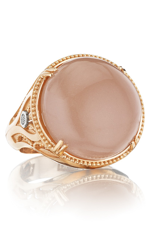 Tacori Moon Rose Fashion ring SR166P36 product image