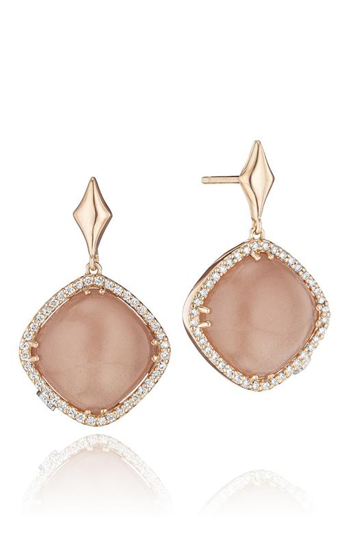 Tacori Moon Rose Earrings SE182P36 product image