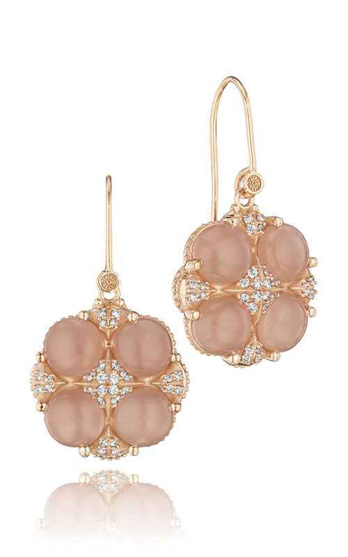 Tacori Moon Rose Earrings SE194P36 product image