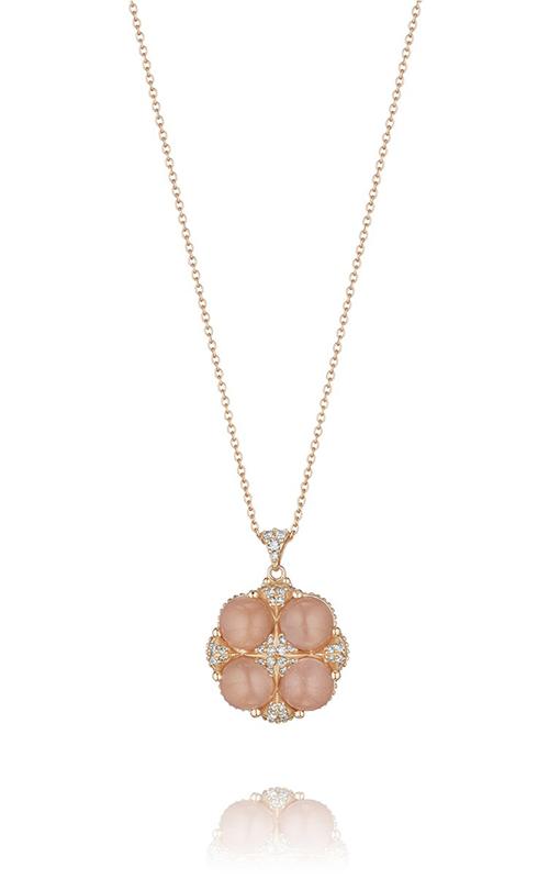 Tacori Moon Rose Necklace SN188P36 product image