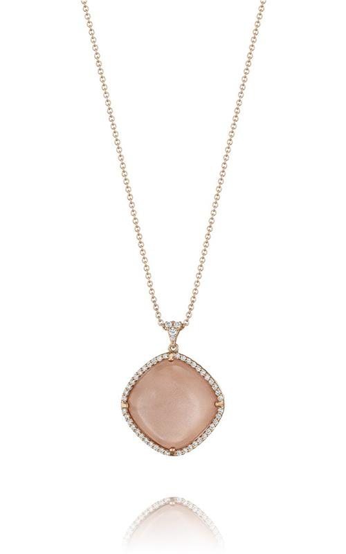 Tacori Moon Rose Necklace SN178P36 product image