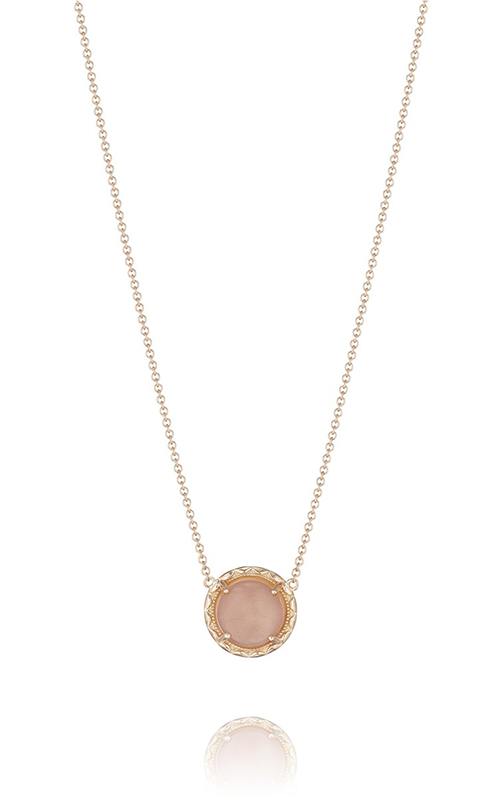 Tacori Moon Rose Necklace SN179P36 product image