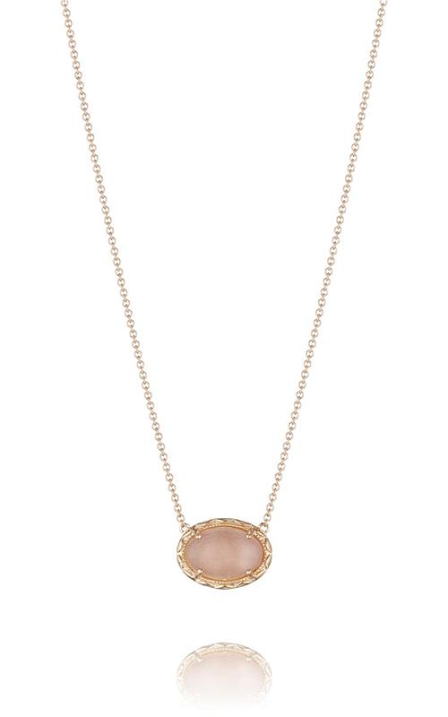 Tacori Moon Rose Necklace SN183P36 product image