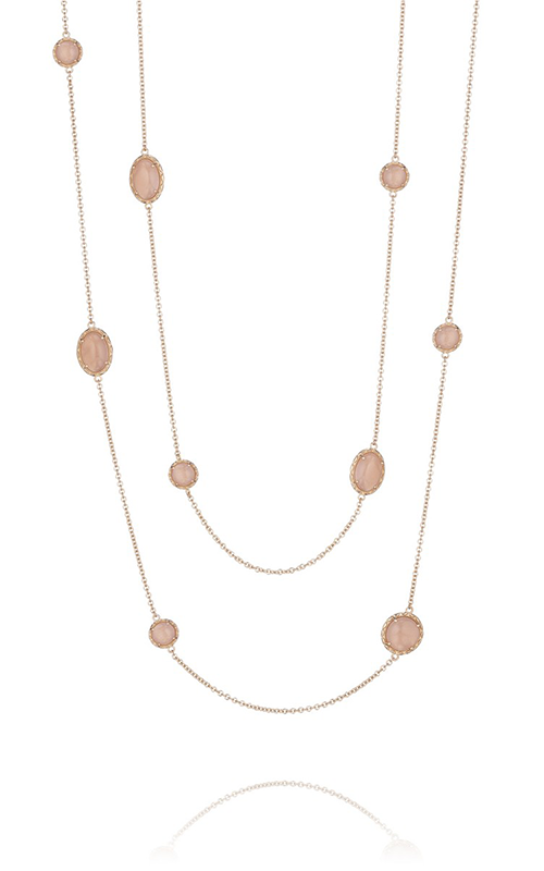 Tacori Moon Rose Necklace SN184P36 product image
