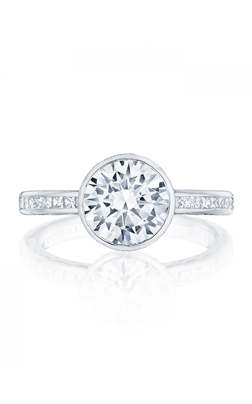 Tacori Starlit Engagement ring 301-25RD8 product image