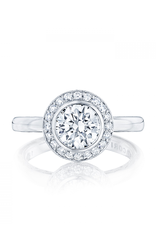 Tacori Starlit Engagement ring 303-25RD7 product image