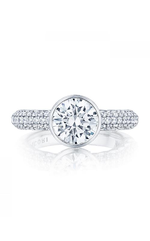 Tacori Starlit Engagement ring 307-35RD8 product image