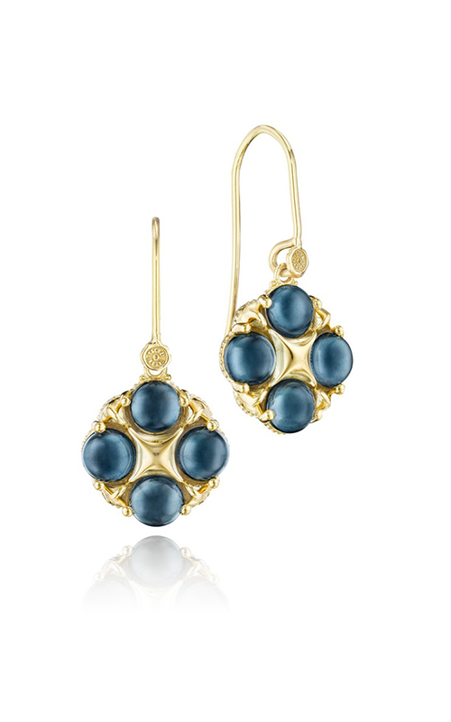 Tacori Golden Bay Earrings SE187Y37-1 product image
