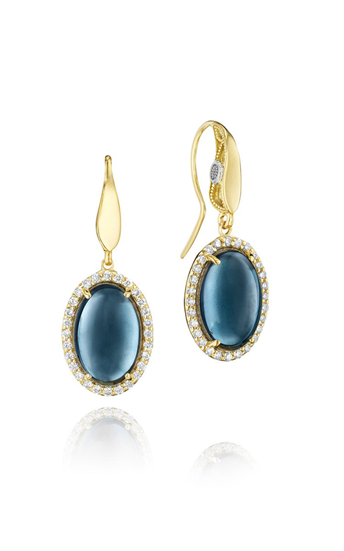 Tacori Golden Bay Earrings SE202Y37 product image