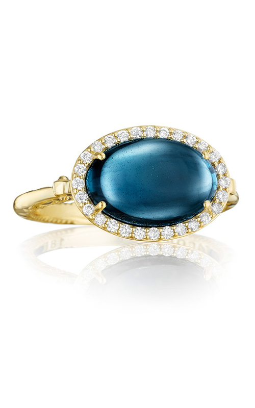 Tacori Golden Bay Fashion ring SR188Y37 product image
