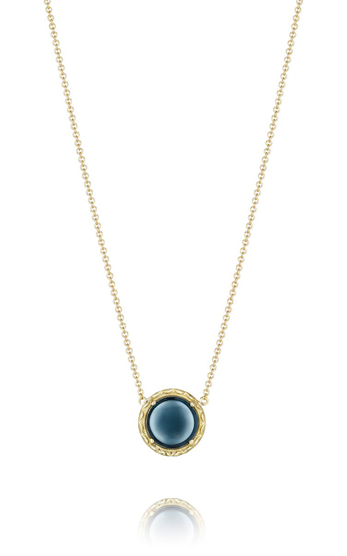 Tacori Golden Bay Necklace SN179Y37 product image