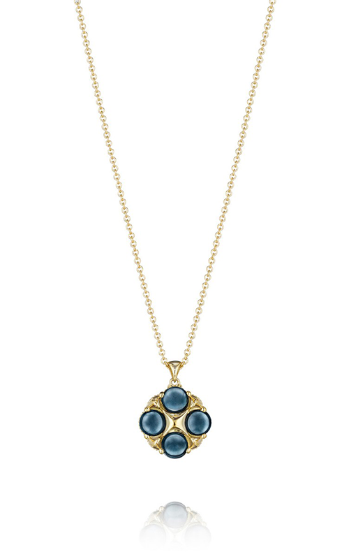 Tacori Golden Bay Necklace SN185Y37-1 product image