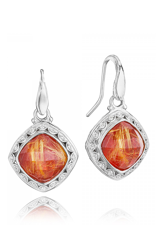 Tacori Vault Earrings SE161Y16 product image