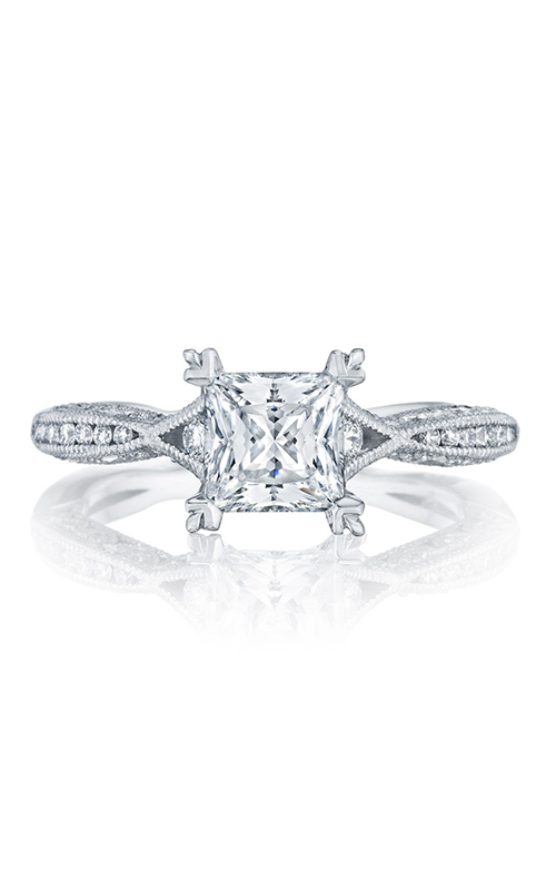 Tacori Classic Crescent Engagement ring 2645PR612 product image