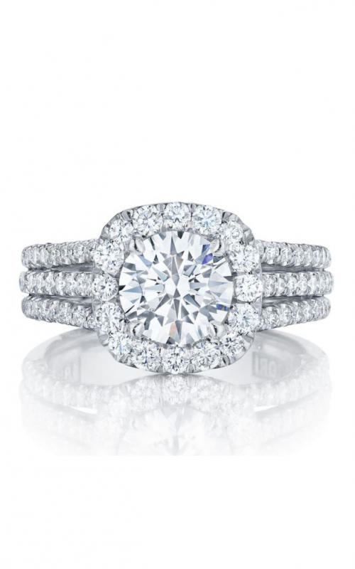 Tacori Classic Crescent Engagement ring HT2550CU65 product image
