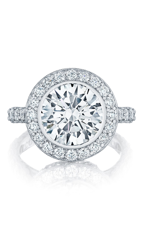 Tacori RoyalT Engagement ring HT2614RD10 product image