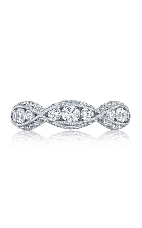 Tacori Classic Crescent Wedding band 2644B12 product image