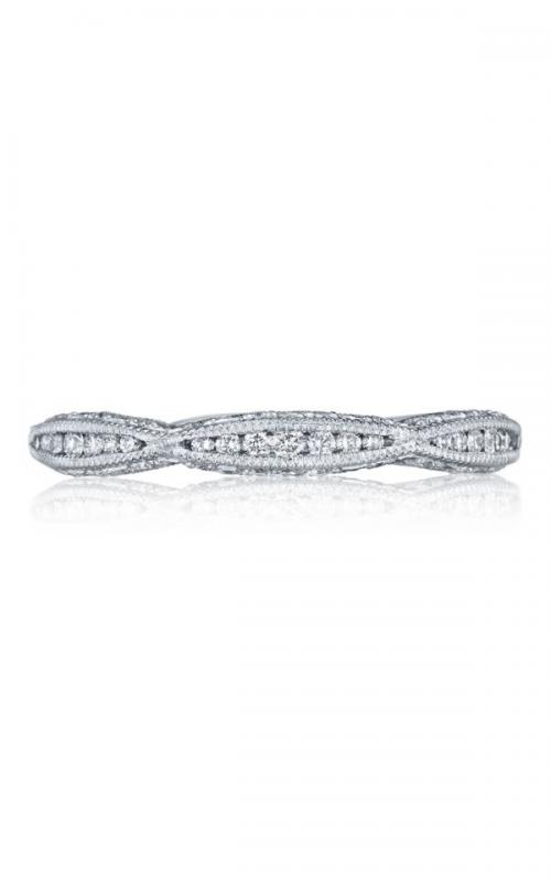 Tacori Classic Crescent Wedding band 2645B12 product image