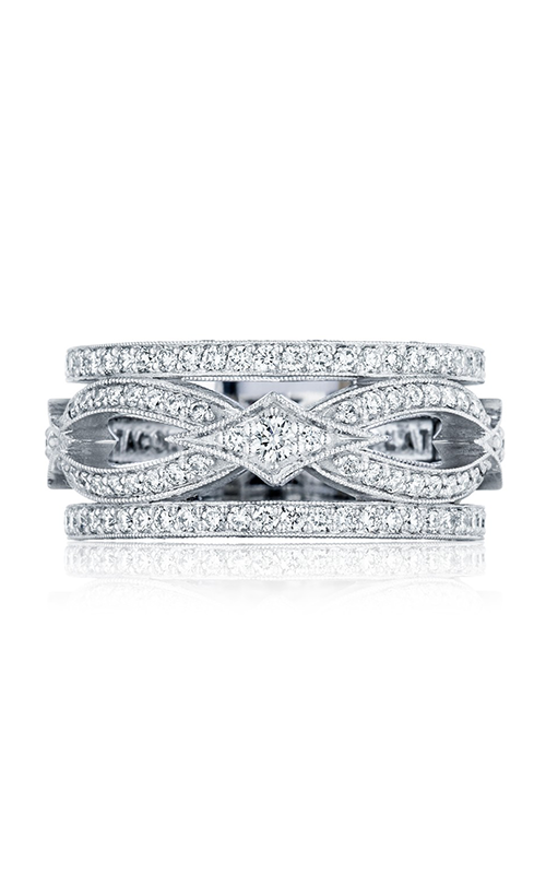 Tacori Adoration Wedding band HT2617B12 product image
