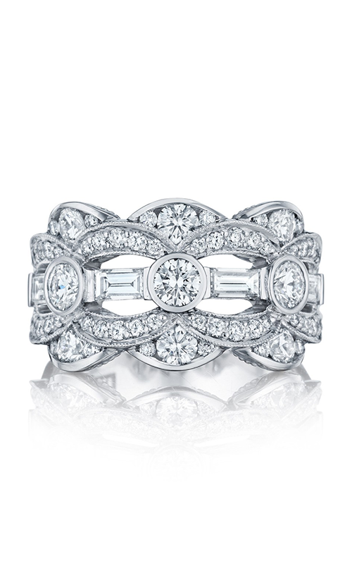 Tacori Adoration Wedding band HT2618B12 product image