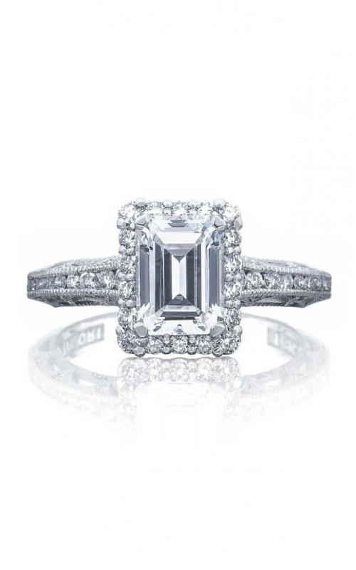 Tacori Reverse Crescent Engagement ring 2618EC75X55 product image