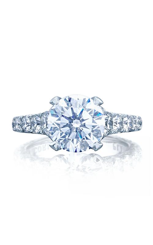 Tacori RoyalT Engagement ring HT2623RD9 product image