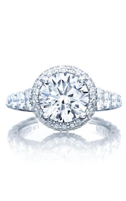 Tacori RoyalT Engagement ring HT2624RD85 product image