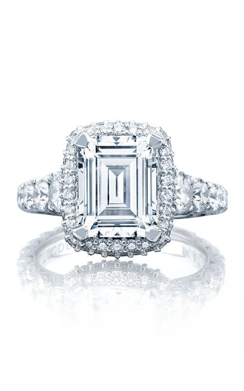 Tacori RoyalT Engagement ring HT2624EC95X75 product image