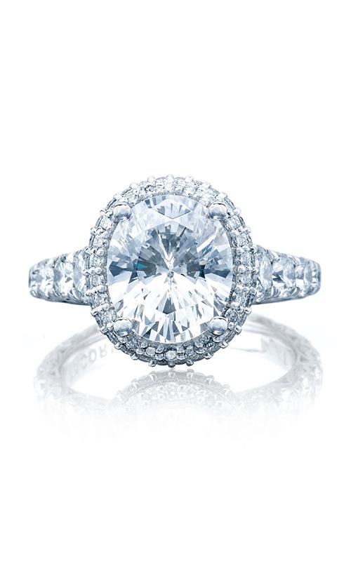 Tacori RoyalT Engagement ring HT2624OV10X85 product image