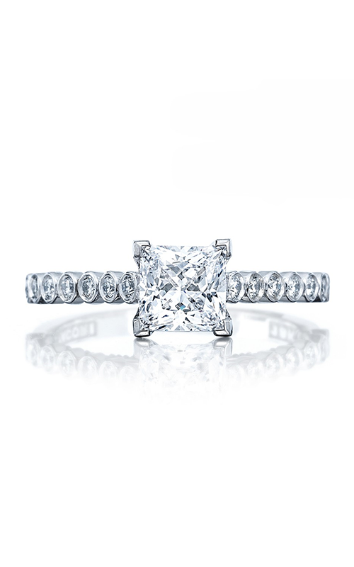 Tacori Sculpted Crescent Engagement ring 200-2PR55 product image