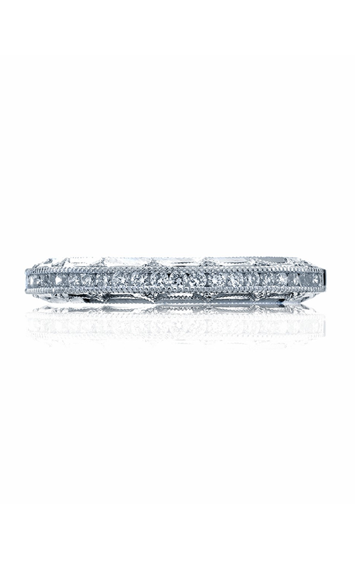 Tacori Reverse Crescent Wedding band 2617B product image
