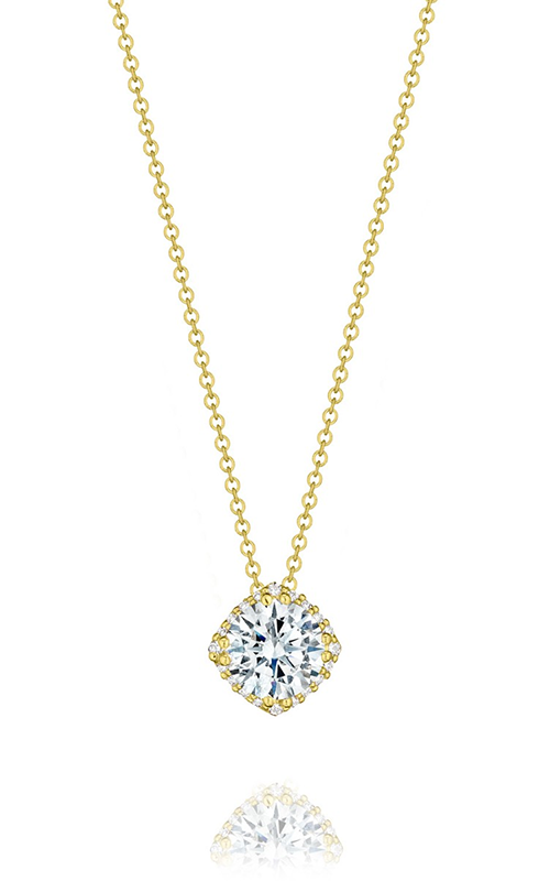 Tacori Encore Necklace FP6436Y product image
