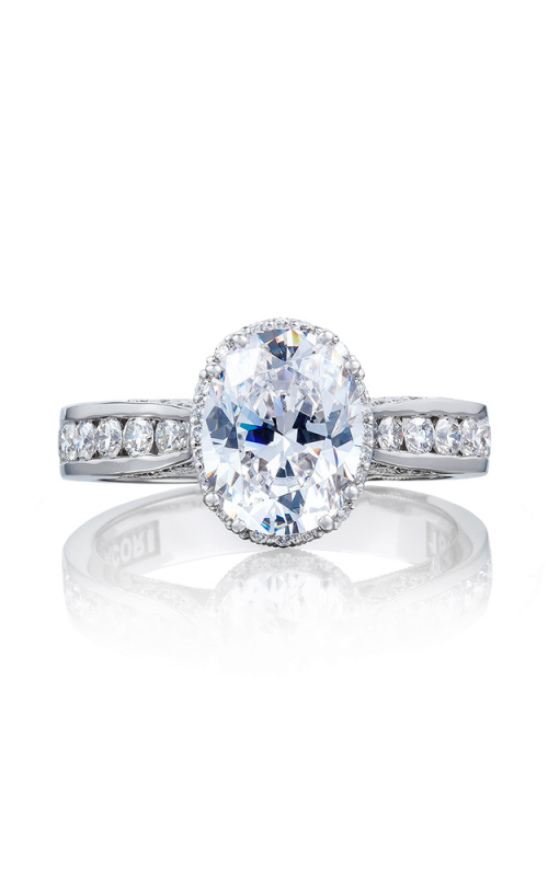 Tacori Dantela Engagement ring 2646-35OV9X7 product image