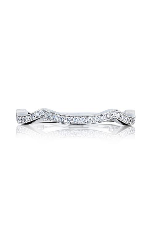 Tacori Ribbon Wedding band 2647MDB product image