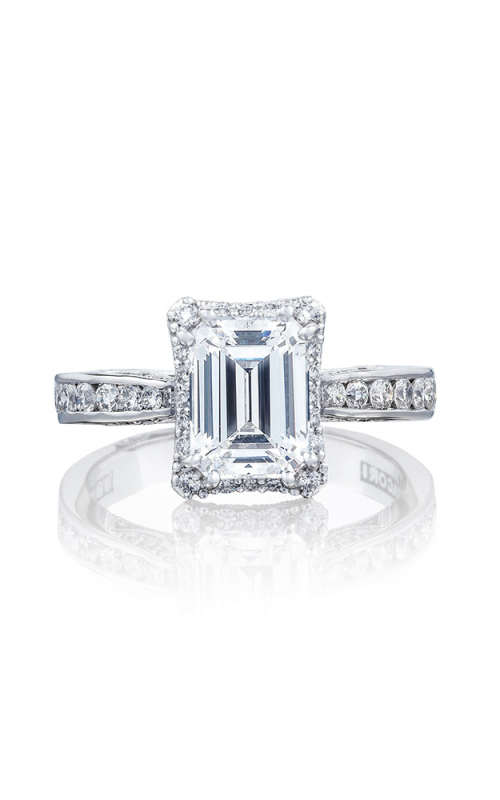 Tacori Dantela Engagement ring 2646-3EC8X6 product image
