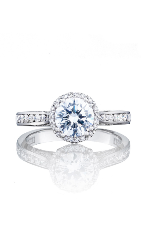 Tacori Dantela Engagement ring 2646-25RDR65 product image