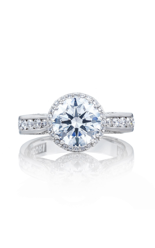 Tacori Dantela Engagement ring 2646-35RDR8 product image