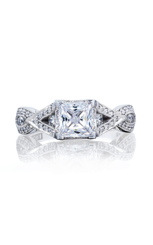 Tacori Ribbon Engagement ring 2647PR55 product image