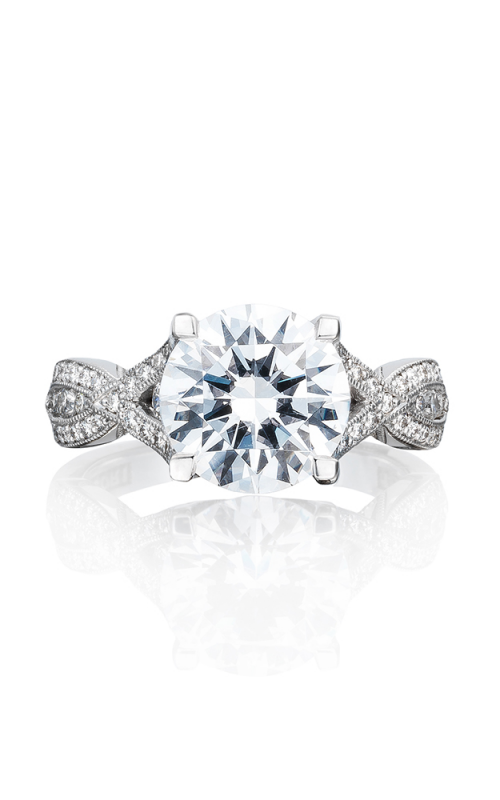 Tacori Ribbon Engagement ring 2647RD9 product image