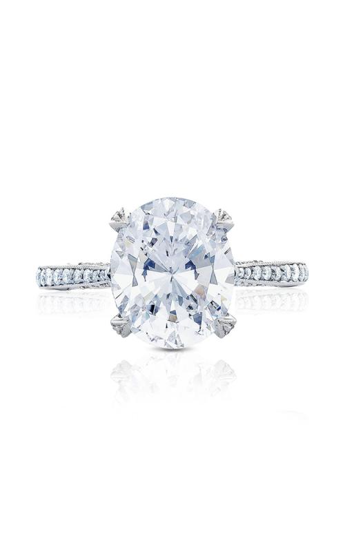 Tacori RoyalT Engagement ring HT2627OV11X9 product image