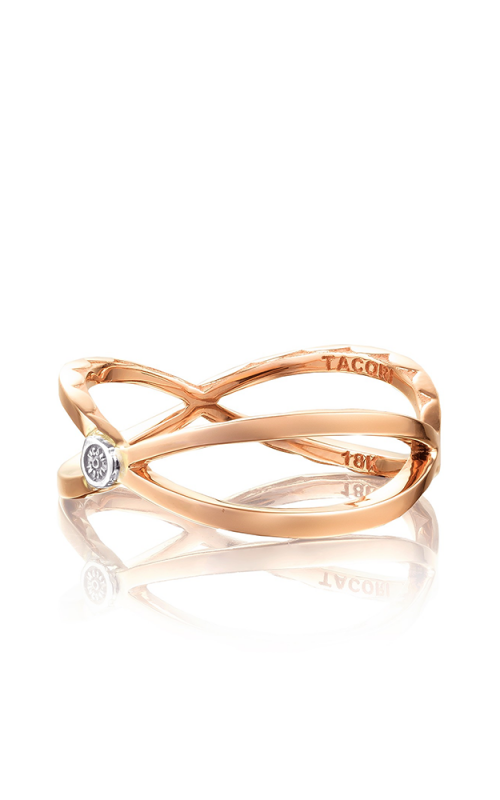 Tacori The Ivy Lane Fashion ring SR207P product image