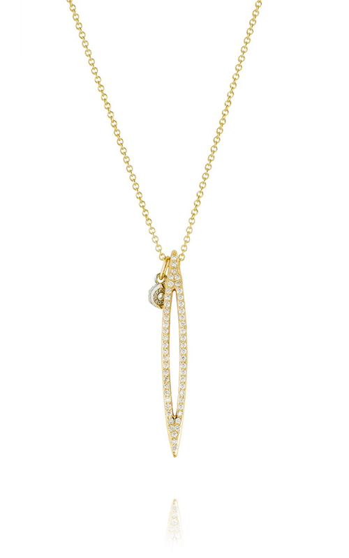 Tacori The Ivy Lane Necklace SN208Y product image