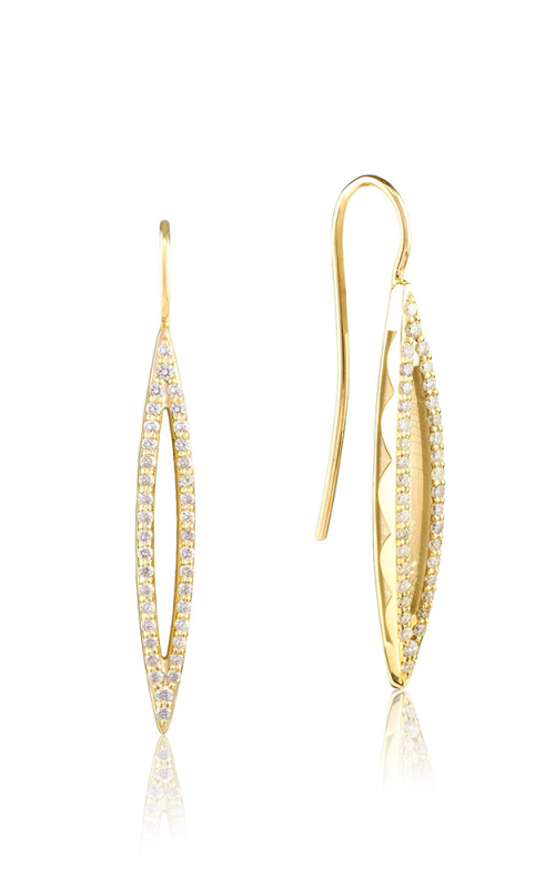 Tacori The Ivy Lane Earrings SE218Y product image